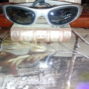 Boy's A.J Morgan Sunglasses